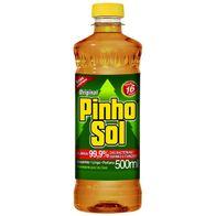 DESINF-PINHO-SOL-500ML------------------