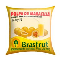 POLPA-BRASFRUT-MARACUJA-100G------------