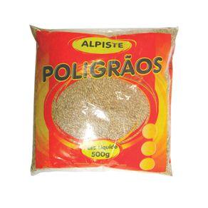 ALPISTE-POLIGRAOS-500G
