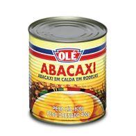 ABACAXI-CALDA-RODELAS-OLE-400G