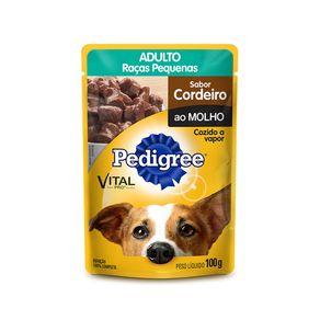 SACHE-PEDIGREE-ADULTO-CORDEIRO-100G-----