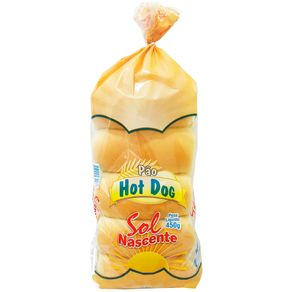 PAO-HOT-DOG-SOL-NASCENTE-450G-----------