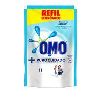 LAVA-ROUPAS-OMO-PURO-CUIDADO-REFIL-1L
