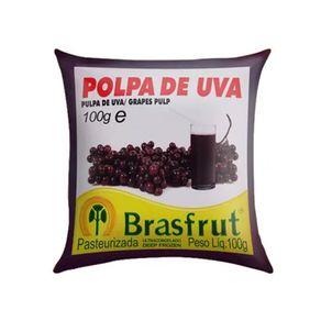 POLPA-BRASFRUT-UVA-100G