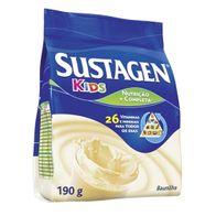 SUSTAGEN-KIDS-BAUN-SCH-190G