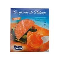 CARPACCIO-SALMAO-DAMM-100G-