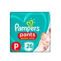 FRALDA-PANTS-PAMPERS-MEGA-P26