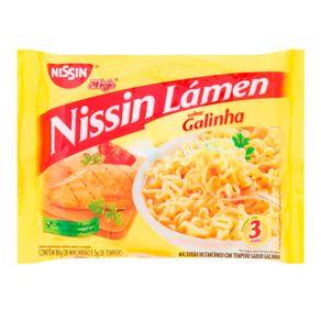 MASSA-INST-NISSIN-GALIN-85G