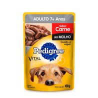 RACAO-PEDIGREE-AD7-CAR-SCH-100G