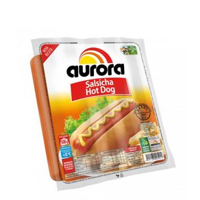 SALSICHA-HOT-DOG-AURORA-500G