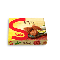 KIBE-SADIA-500G