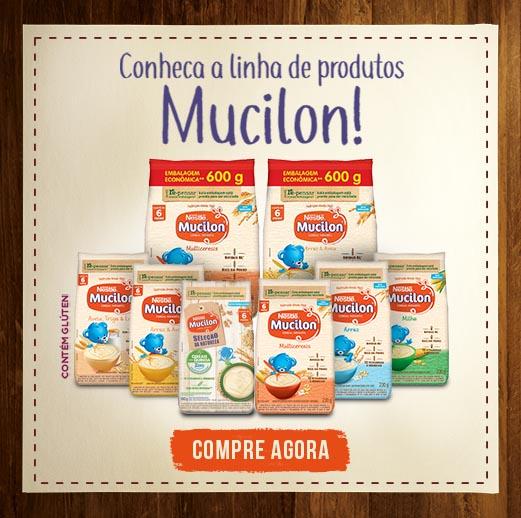 Mucilon