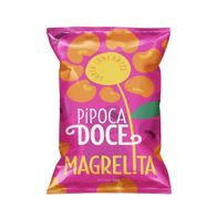 PIPOCA-MAGRELITA-DOCE-100G