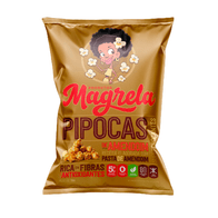 PIPOCA-MAGRELA-PAST-AMEND-70G