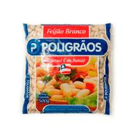 FEIJAO-BCO-POLIGRAOS-500G