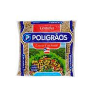 LENTILHA-POLIGRAOS-500G