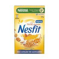Cereal-Matinal-Nesfit-Mel-Com-Amendoas-Zero-Adicao-Acucar-220g