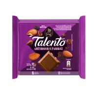 Chocolate-Garoto-Talento-Ao-Leite-Amendoas-E-Passas-90g