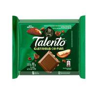 Chocolate-Garoto-Talento-Ao-Leite-Castanha-Do-Para-90g