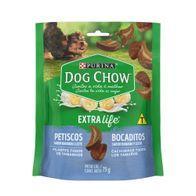Petisco-Dog-Chow-Banana-E-Leite-75g