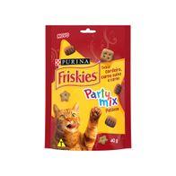 Petisco-Friskies-Party-Mix-Cordeiro-Carne-Suina-E-Carne-40g