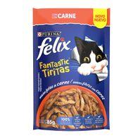 Racao-Felix-Tiritas-De-Carne-Sache-85g