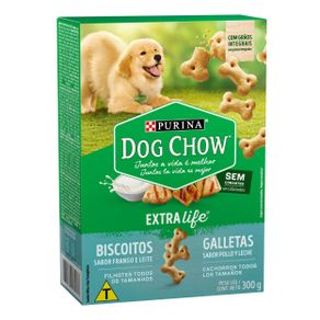Biscoito-Integral-Dog-Chow-Frango-E-Leite-Filhote-300g